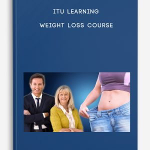 ITU Learning – Weight Loss Course