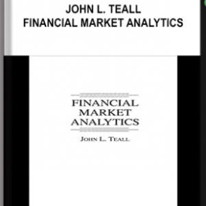 John L. Teall – Financial Market Analytics