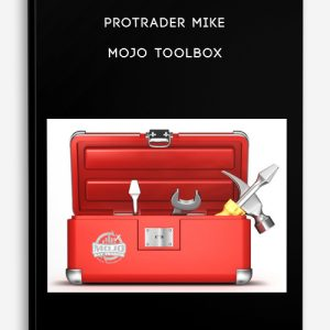 MOJO TOOLBOX by ProTrader Mike