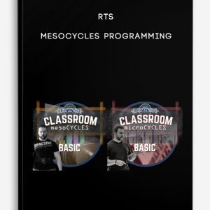 RTS – Mesocycles Programming