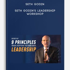 Seth Godin's Leadership Workshop by Seth Godin