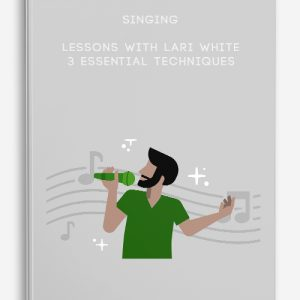 Singing Lessons with Lari White – 3 Essential Techniques