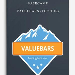 Basecamp – ValueBars (For TOS)