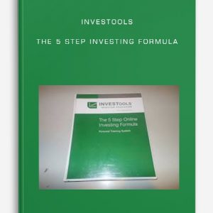 Investools – The 5 Step Investing Formula