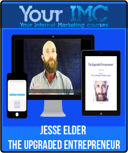 Jesse Elder – The Upgraded Entrepreneur
