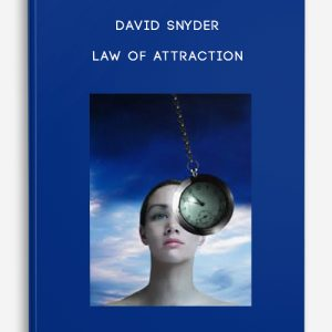 Law of Attraction by David Snyder