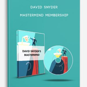 MasterMind Membership by David Snyder