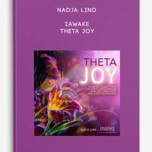 Nadja Lind – iAwake – Theta Joy
