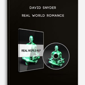 Real World Romance by David Snyder