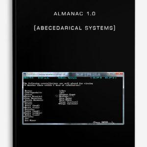 Almanac 1.0 (Abecedarical Systems)