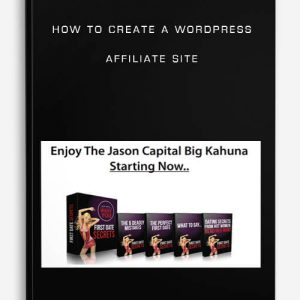 Big Kahuna Package – Jason Capital