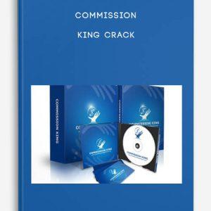 Commission King Crack
