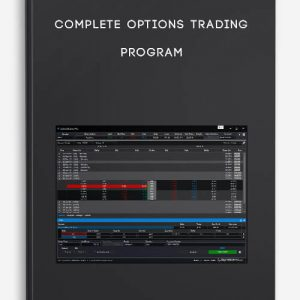 Complete Options Trading Program