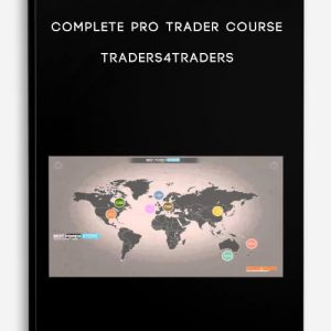 Complete Pro Trader Course – Traders4traders