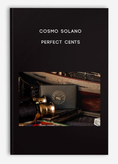 Cosmo Solano – Perfect Cents