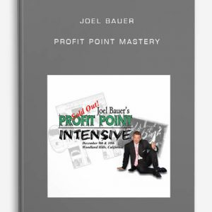 Joel Bauer – Profit Point Mastery