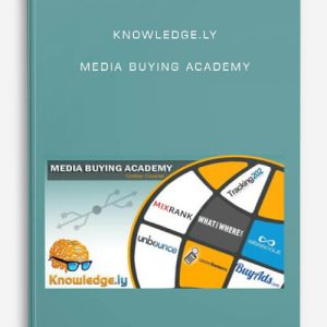 Knowledge.ly – Media Buying Academy