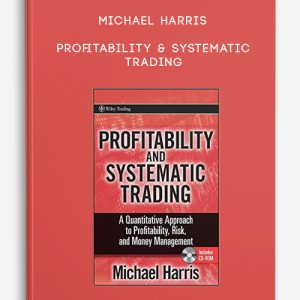 Michael Harris – Profitability & Systematic Trading