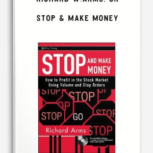 Richard W.Arms, Jr – Stop & Make Money