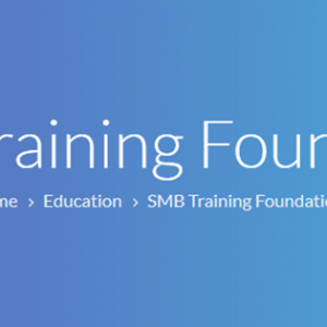 SMB – Training Foundation