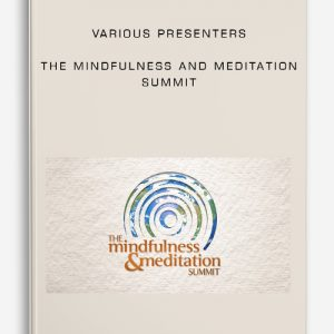 VARIOUS PRESENTERS – The Mindfulness and Meditation Summit