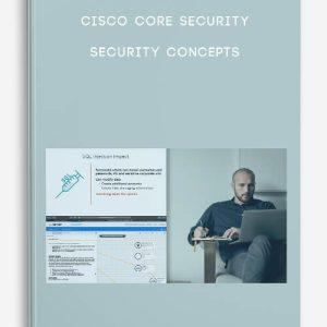 Cisco Core Security Security Concepts
