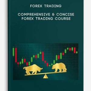 Forex TRading Comprehensive & Concise Forex Trading Course