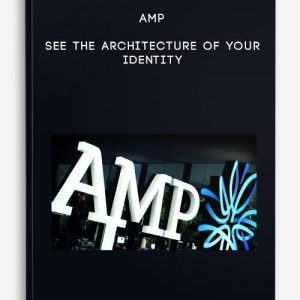 AMP – See the Architecture of Your Identity