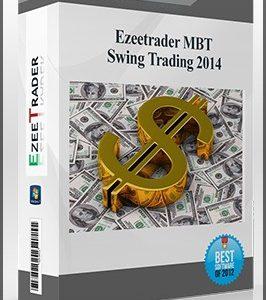 Ezeetrader – MBT Swing Trading 2014