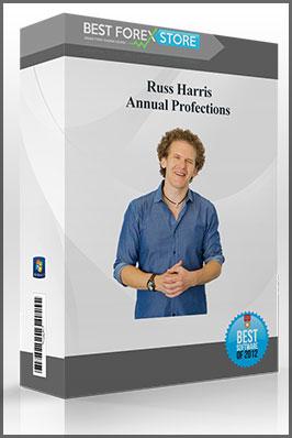 Russ Harris – Annual Profections