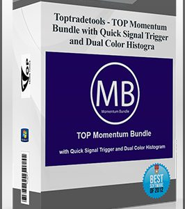 Toptradetools – TOP Momentum Bundle with Quick Signal Trigger and Dual Color Histogram