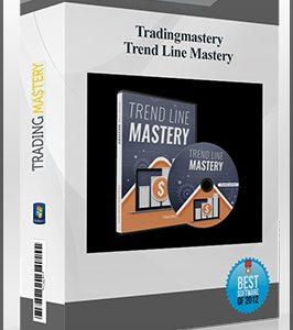 Tradingmastery – Trend Line Mastery