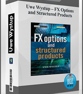 Uwe Wystup – FX Options & Structured Products
