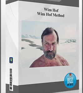 Wim Hof – Wim Hof Method