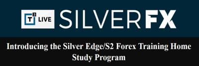 T3 Live -The Silver Edge Forex Training Program